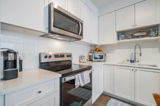 """Photo 8: 114 13628 81A Avenue in Surrey: Bear Creek Green Timbers Condo for sale in """"King's Landing"""" : MLS®# R2592974"""
