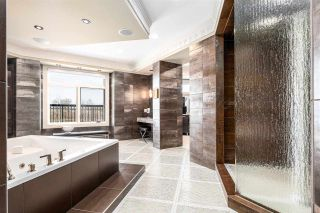 Photo 30: 16 WINDERMERE Drive in Edmonton: Zone 56 House for sale : MLS®# E4190317