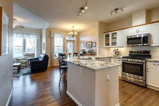 Photo 11: 56 Tuscany Village Court NW in Calgary: Tuscany Semi Detached for sale : MLS®# A1079076