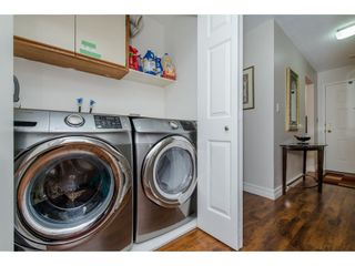"""Photo 16: 210 2425 CHURCH Street in Abbotsford: Abbotsford West Condo for sale in """"Parkview Place"""" : MLS®# R2149425"""