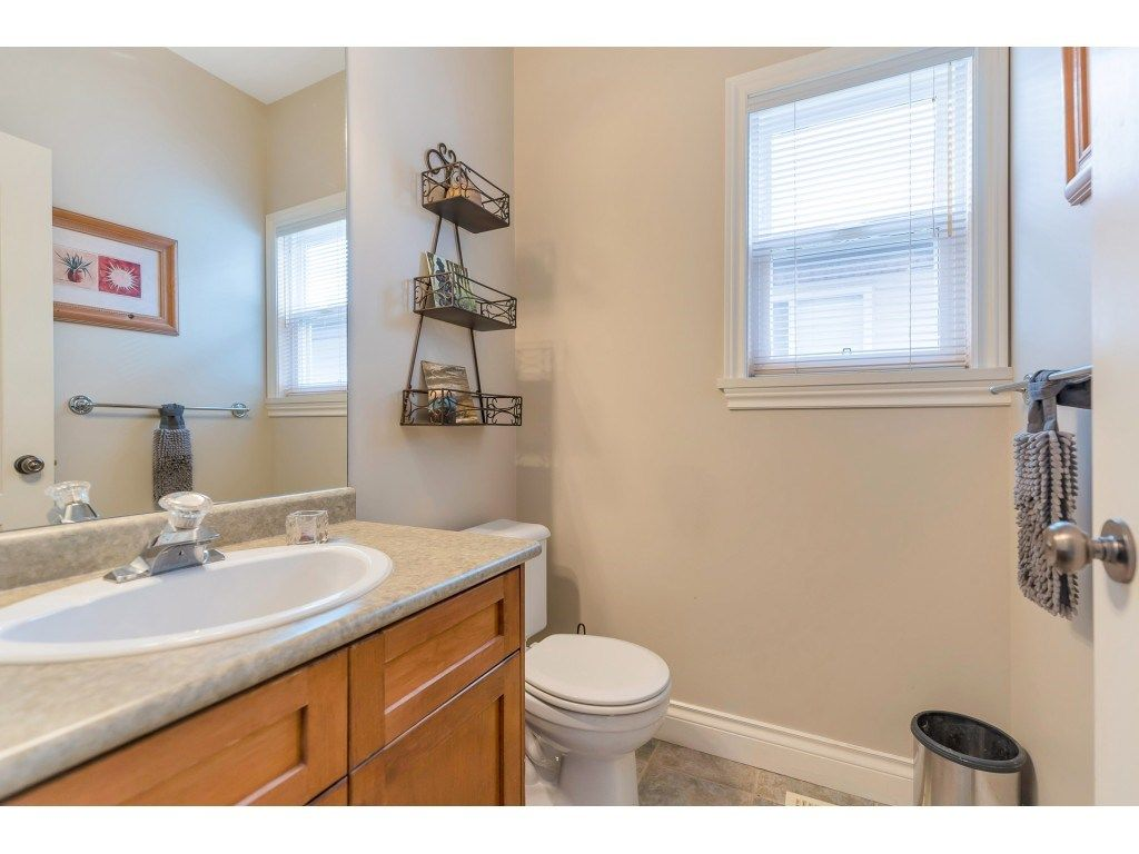 "Photo 21: Photos: 11617 CREEKSIDE Street in Maple Ridge: Cottonwood MR House for sale in ""Cottonwood"" : MLS®# R2554913"