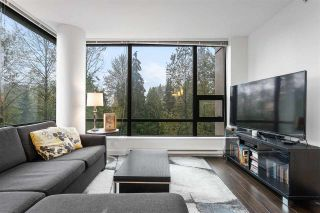 "Photo 3: 601 301 CAPILANO Road in Port Moody: Port Moody Centre Condo for sale in ""The Residences at Suter Brook"" : MLS®# R2510349"