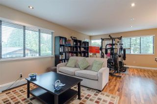 Photo 14: 20438 93A AVENUE in Langley: Walnut Grove House for sale : MLS®# R2388855