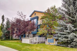 Photo 30: 102 25 Richard Place SW in Calgary: Lincoln Park Apartment for sale : MLS®# A1106897