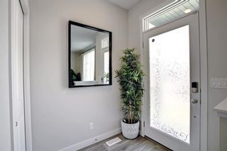 Photo 3: 311 Carringvue Way NW in Calgary: Carrington Row/Townhouse for sale : MLS®# A1151443