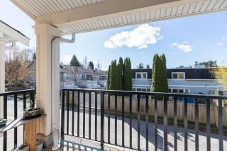 Photo 20: 204 568 ROCHESTER Avenue in Coquitlam: Coquitlam West Townhouse for sale : MLS®# R2562593