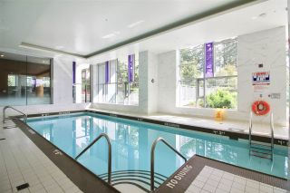 """Photo 13: 707 6538 NELSON Avenue in Burnaby: Metrotown Condo for sale in """"THE MET2"""" (Burnaby South)  : MLS®# R2399182"""