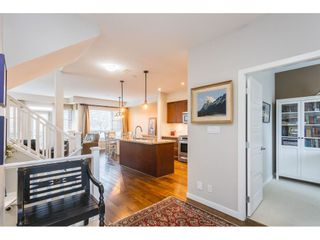 """Photo 15: 1 23215 BILLY BROWN Road in Langley: Fort Langley Townhouse for sale in """"WATERFRONT AT BEDFORD LANDING"""" : MLS®# R2546893"""