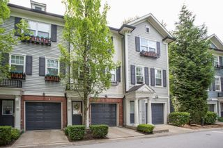 """Photo 35: 23 2495 DAVIES Avenue in Port Coquitlam: Central Pt Coquitlam Townhouse for sale in """"The Arbour"""" : MLS®# R2608413"""