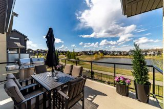 Photo 39: 10 Executive Way N: St. Albert House for sale : MLS®# E4244242