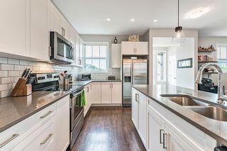Photo 7: 171 Masters Avenue SE in Calgary: Mahogany Detached for sale : MLS®# A1066326