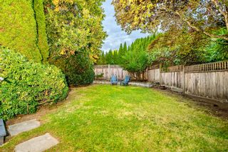 Photo 30: 2321 MARINE Drive in West Vancouver: Dundarave 1/2 Duplex for sale : MLS®# R2617952