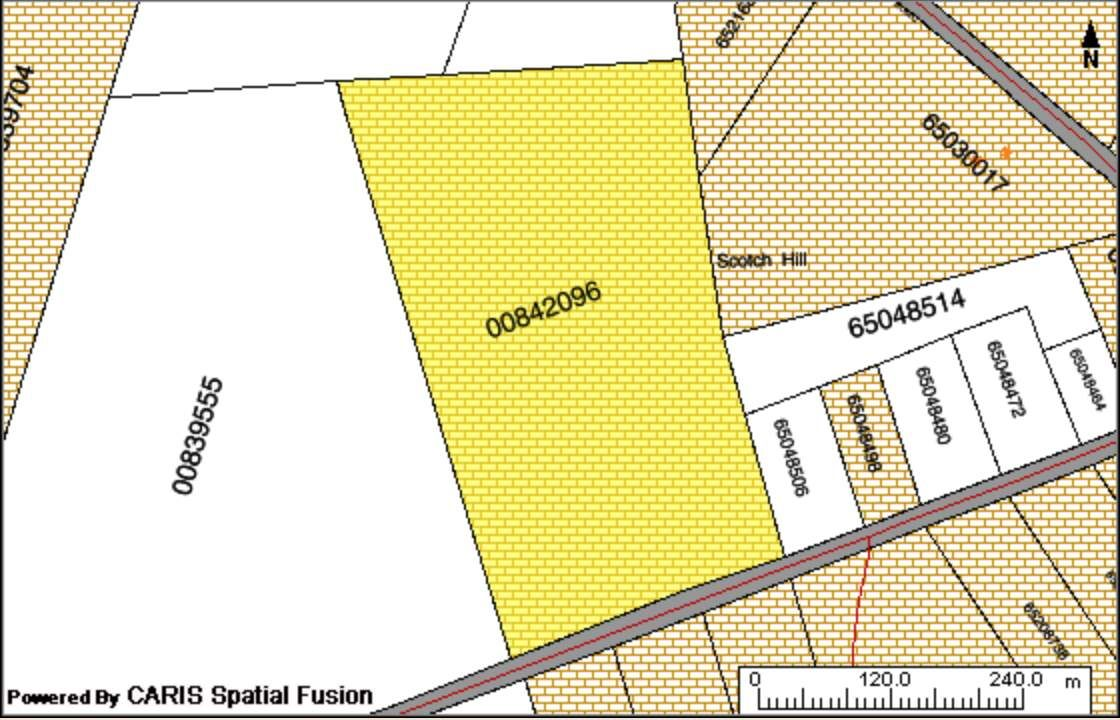 Main Photo: Lot Heathbell Road in Scotch Hill: 108-Rural Pictou County Vacant Land for sale (Northern Region)  : MLS®# 202015936