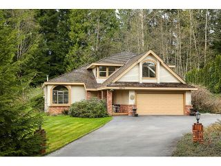 Photo 1: 26177 126th St. in Maple Ridge: Whispering Hills House for sale : MLS®# V1113864