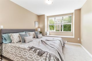 "Photo 13: 309 2288 MARSTRAND Avenue in Vancouver: Kitsilano Condo for sale in ""The Duo"" (Vancouver West)  : MLS®# R2280094"