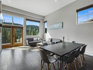 Photo 4: 15 5025 VALLEY DRIVE in Kamloops: Sun Peaks Apartment Unit for sale : MLS®# 164453
