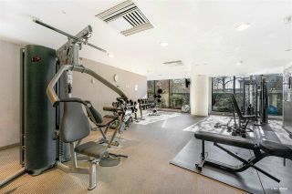 "Photo 4: 307 33 SMITHE Street in Vancouver: Yaletown Condo for sale in ""COOPERS LOOKOUT"" (Vancouver West)  : MLS®# R2558372"