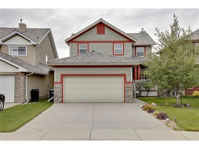 FEATURED LISTING: 19 HIDDEN CREEK Green Northwest Calgary