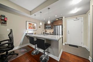 """Photo 5: 303 2957 GLEN Drive in Coquitlam: North Coquitlam Condo for sale in """"THE PARC"""" : MLS®# R2590434"""