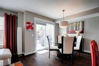 Photo 10: 15 West Coach Manor SW in Calgary: West Springs Row/Townhouse for sale : MLS®# A1100327