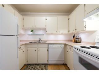 """Photo 8: 105 1260 W 10TH Avenue in Vancouver: Fairview VW Condo for sale in """"LABELLE COURT"""" (Vancouver West)  : MLS®# V1057148"""