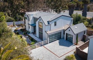 Photo 27: House for sale : 4 bedrooms : 1260 Berryman Canyon in Encinitas