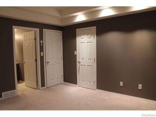 Photo 14: 1132 Fairfield Avenue in Winnipeg: Fort Garry / Whyte Ridge / St Norbert Residential for sale (South Winnipeg)  : MLS®# 1605726