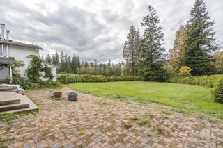 Photo 36: 14615 SYLVESTER Road in Mission: Durieu House for sale : MLS®# R2625341