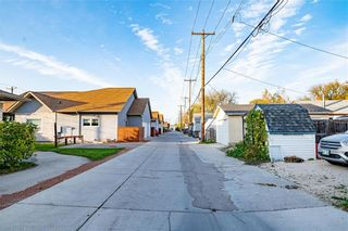 Photo 50: 249 Centennial Street in Winnipeg: River Heights Residential for sale (1C)  : MLS®# 202122776