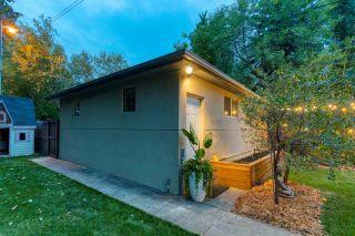 Photo 48: 14214 RAVINE Drive in Edmonton: Zone 21 House for sale : MLS®# E4233750