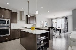 Photo 6: 154 MASTERS Point SE in Calgary: Mahogany Detached for sale : MLS®# C4297917