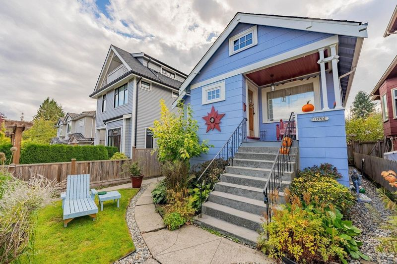 FEATURED LISTING: 1056 14TH Avenue East Vancouver