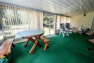 Photo 10: 130 Grandview Beach: Rural Wetaskiwin County House for sale : MLS®# E4250991