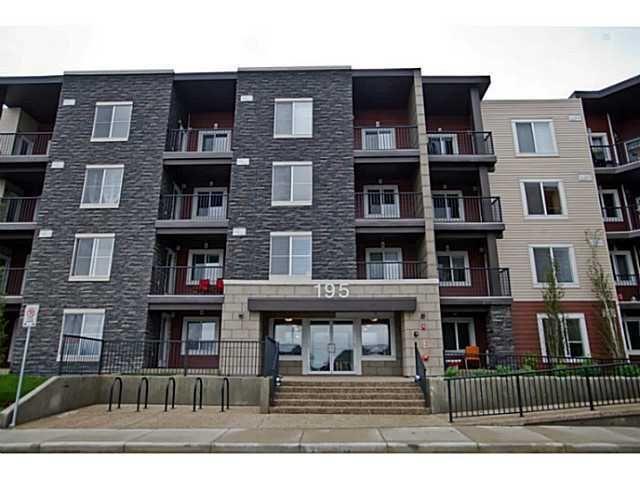 Main Photo: 215 195 Kincora Glen NW in Calgary: Kincora Condo for sale : MLS®# C3645414