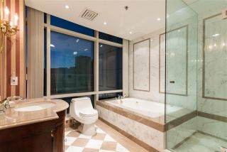 """Photo 16: 3102 1200 ALBERNI Street in Vancouver: West End VW Condo for sale in """"PALISADES"""" (Vancouver West)  : MLS®# R2209816"""