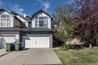 Photo 2: 71 SILVERADO RANGE Heights SW in Calgary: Silverado Semi Detached for sale : MLS®# A1030732