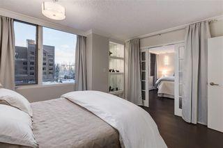 Photo 20: 302C 500 EAU CLAIRE Avenue SW in Calgary: Eau Claire Apartment for sale : MLS®# C4215554
