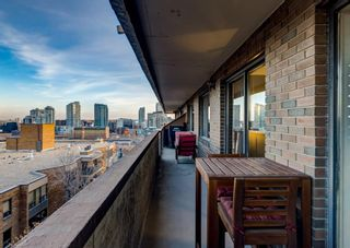 Photo 28: 701 300 MEREDITH Road NE in Calgary: Crescent Heights Apartment for sale : MLS®# A1083001