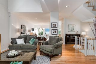 Photo 13: 34 3750 EDGEMONT BOULEVARD in North Vancouver: Edgemont Townhouse for sale : MLS®# R2080035