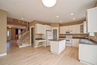"""Photo 3: 4 33925 ARAKI Court in Mission: Mission BC House for sale in """"ABBEY MEADOWS"""" : MLS®# R2201500"""