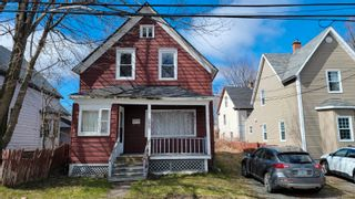 Photo 1: 177 Dorchester Street in Sydney: 201-Sydney Residential for sale (Cape Breton)  : MLS®# 202109230