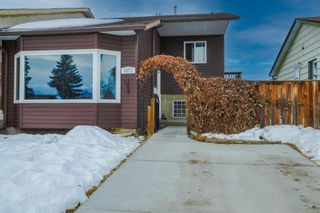 Main Photo: 6871 Rundlehorn Drive NE in Calgary: Pineridge Semi Detached for sale : MLS®# A1090352