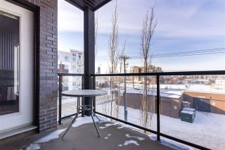 Photo 39: 306 10518 113 Street in Edmonton: Zone 08 Condo for sale : MLS®# E4261783