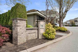 """Photo 35: 7 1290 AMAZON Drive in Port Coquitlam: Riverwood Townhouse for sale in """"CALLAWAY GREEN"""" : MLS®# R2575341"""