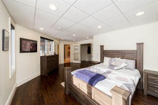 Photo 42: 70 Greystone Drive: Rural Sturgeon County House for sale : MLS®# E4226808