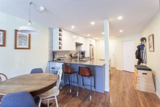 Photo 5: 201 1615 FRANCES STREET in Vancouver: Hastings Condo for sale (Vancouver East)  : MLS®# R2260105