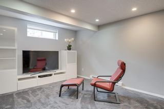 Photo 19: 107 SIERRA NEVADA Close SW in Calgary: Signal Hill Detached for sale : MLS®# C4305279