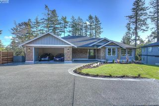 Photo 2: 8607 Emard Terr in NORTH SAANICH: NS Bazan Bay House for sale (North Saanich)  : MLS®# 798049