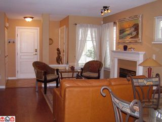 """Photo 4: 38 13499 92ND Avenue in Surrey: Queen Mary Park Surrey Townhouse for sale in """"Chatham Lane"""" : MLS®# F1100647"""