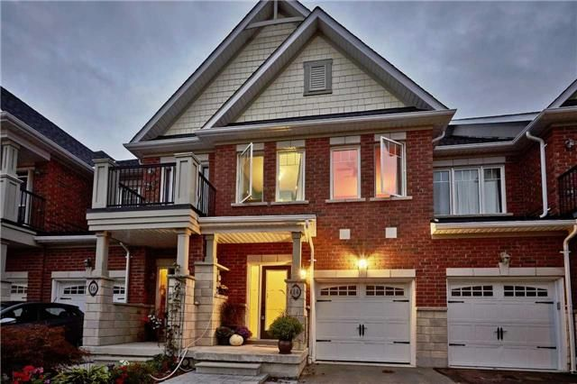 Main Photo: 14 Azimuth Lane in Whitchurch-Stouffville: Freehold for sale : MLS®# N3622338